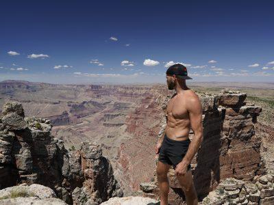 Granad Canyon Look